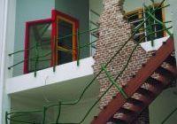scale di una scuola