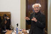 Scuola e ''società liquida'': l'analisi di Zygmunt Bauman