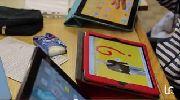 Il tablet e l�inclusione scolastica