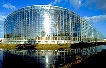Parlamento europeo | Immagine tratta da DIA fornita da Olycom