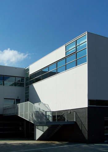 Foto Architectuurstudio HH