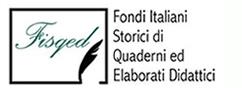 logo Fisqed: Fondi Italiani di Quaderni ed Elaborati Didattici