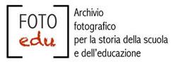logo Fotoedu: Archivio fotografico per la storia della scuola e dell'educazione
