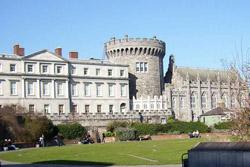 Marino Istitute, Dublin