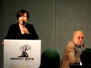 Relatori Convegno Bologna