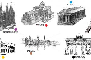 Immagini Monumenti Capitali