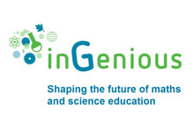 Ingenious logo