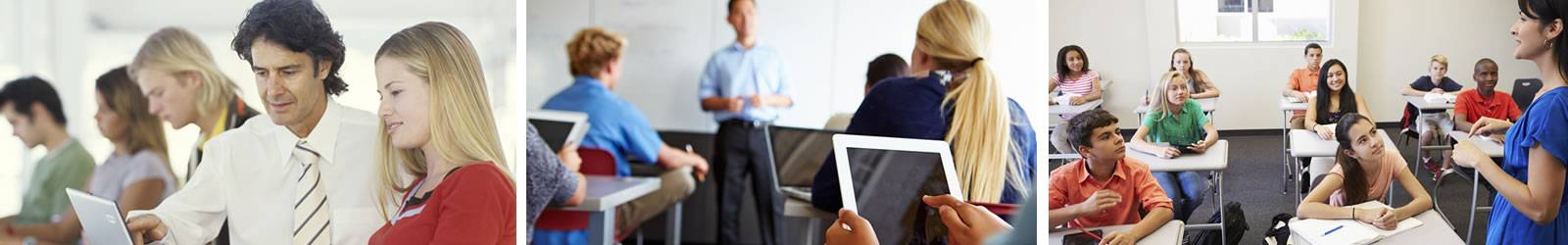 teachers in-training
