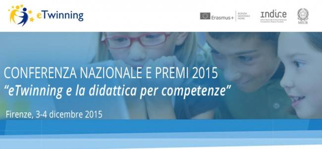 Premi nazionali eTwinning 2014/2015