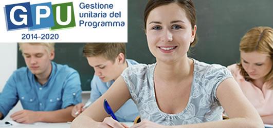 gpu-2020: ragazzi a scuola