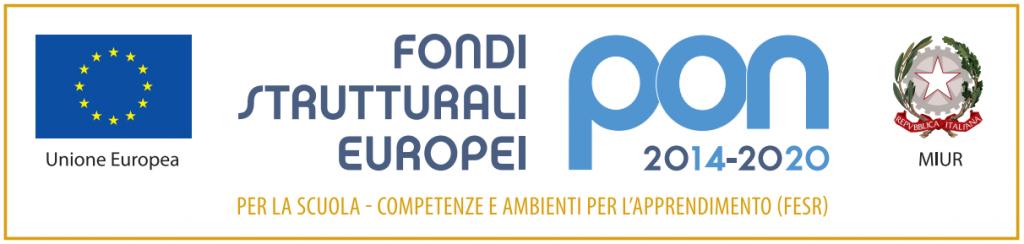 Logo PON - PSE PESR
