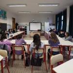 Scuola con LIM