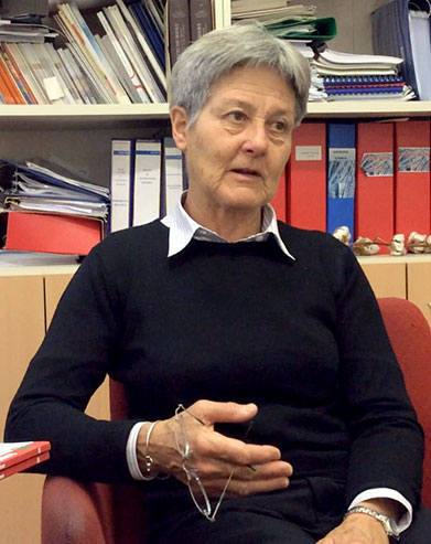 Julia Atkin