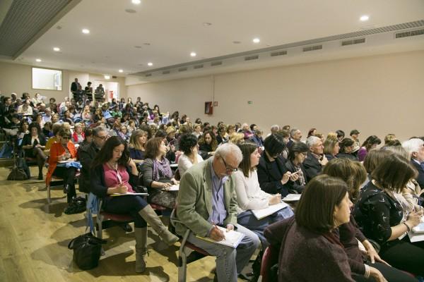Sfide e opportunità dell'educazione in carcere, resoconto della due giorni di Napoli