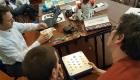 Cubetto, il robot programmabile basato su Arduino.