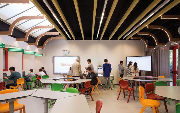 Ufficio Erasmus Architettura Firenze : A firenze la presentazione del libro u201cdallaula allambiente di