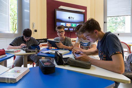 La ricerca Indire sulle architetture scolastiche al convegno di #Scuoleinnovative