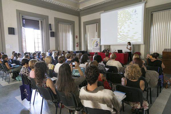 Contributi e immagini dall'incontro annuale di coordinamento ambasciatori e referenti