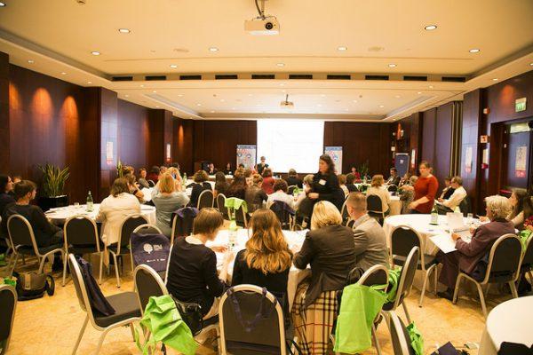 Educazione degli adulti, video e foto dall'incontro internazionale EPALE di Roma