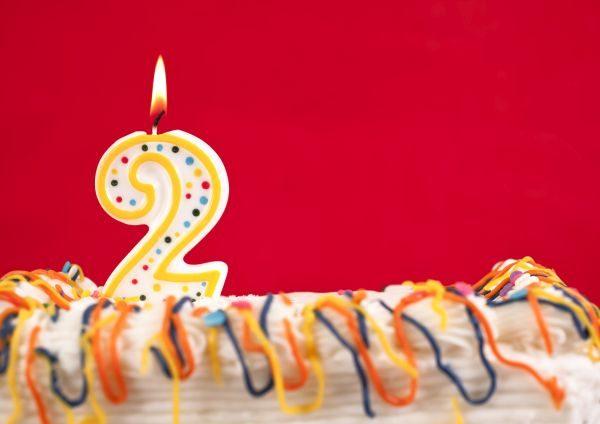 Buon compleanno, Avanguardie educative!