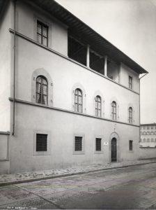 Foto edificio Firenze