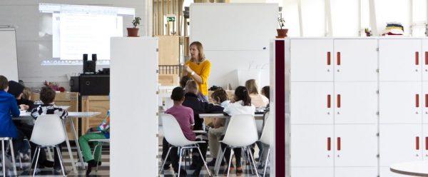 """Convegno internazionale """"Dall'aula all'ambiente di apprendimento"""""""