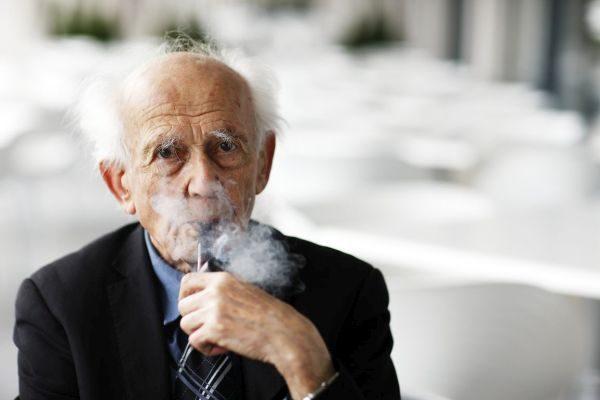 """L'istruzione nella """"società liquida"""", la lectio magistralis di Zygmunt Bauman all'Indire"""