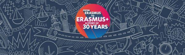 Venerdì 24 febbraio a Roma gli Stati Generali della Generazione Erasmus