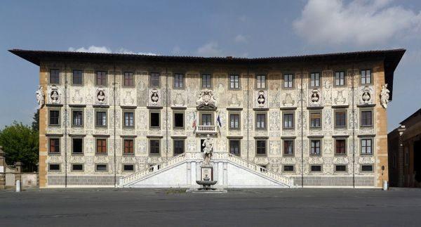 """Il riordino della serie """"Prove di accesso"""" dell'Archivio storico della Normale di Pisa"""