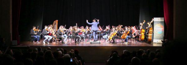 A Firenze l'atteso debutto dell'Orchestra Erasmus