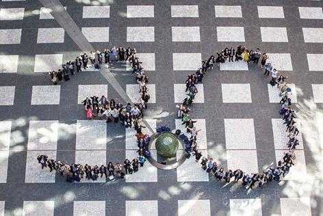 30 anni di Erasmus, la Commissione celebra l'anniversario con il lancio di un'app