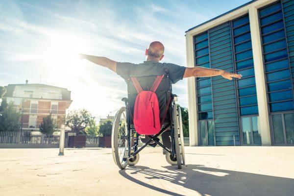 EPALE, il focus di giugno è sull'educazione degli adulti alle persone con disabilità