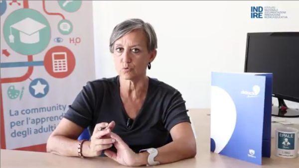 A Fiera Didacta Italia l'educazione degli adulti è protagonista con EPALE