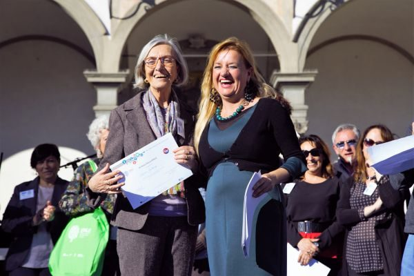 """Adult learning e New Skills Agenda, l'intervento di Vittoria Gallina a """"Didacta"""""""