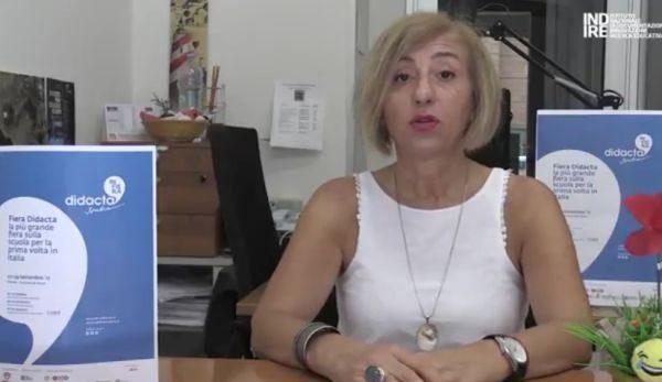 Didattica delle scienze, doppio appuntamento con Scientix a Fiera Didacta il 28/9