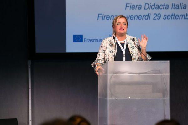 Erasmus+ a Fiera Didacta, due le importanti novità presentate in attesa del bando 2018