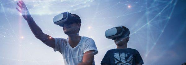 """A Lucca """"Immersive Italy 2017"""", l'evento internazionale sulla didattica immersiva"""