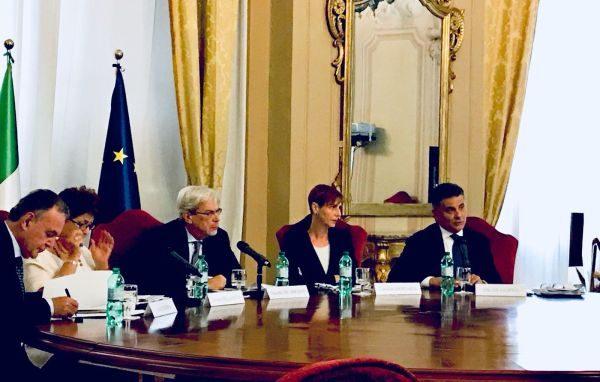 Presentato al MEF il rapporto OCSE sullo sviluppo delle competenze in Italia