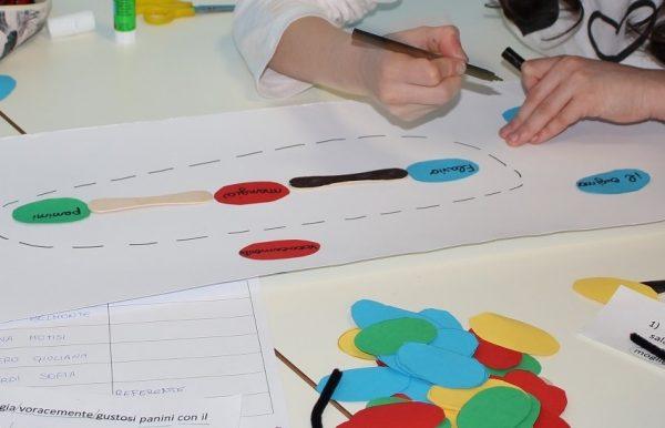 Grammatica valenziale: dal modello teorico al laboratorio in classe