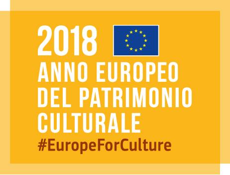 Il 2018 sarà l'Anno europeo del Patrimonio culturale
