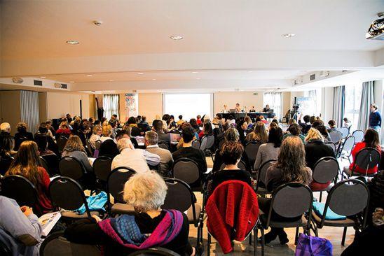 """Disponibili i materiali del seminario """"I CPIA verso l'Europa con EPALE ed Erasmus+"""""""