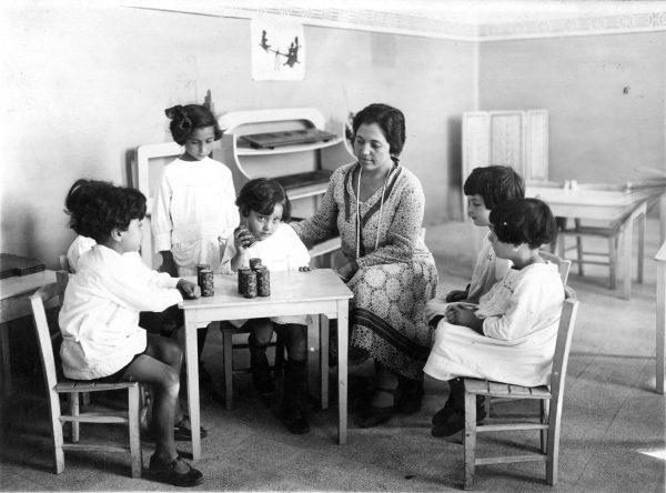 Fiume, primo Novecento: l'innovativa didattica dell'italiano di Gemma Harasim, moglie di Lombardo Radice