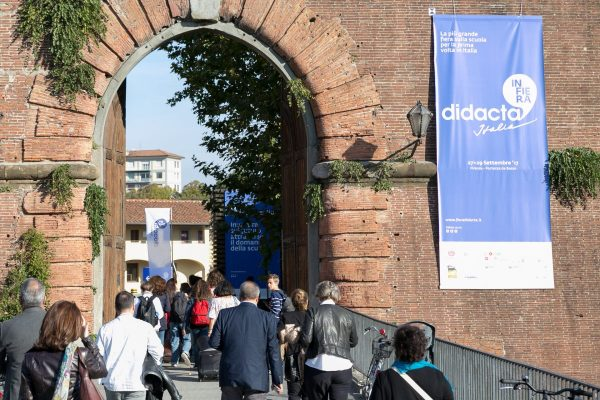 Fiera Didacta: la manifestazione sarà ospitata a Firenze fino al 2022
