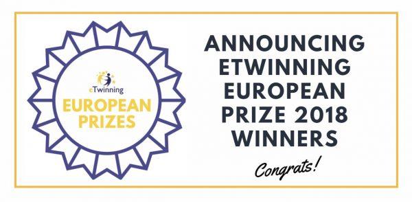 Premi europei eTwinning: 8 docenti italiani tra i vincitori