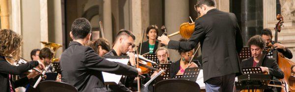 Orchestra Erasmus, l'8 maggio a Roma il Concerto per l'Europa a ingresso libero