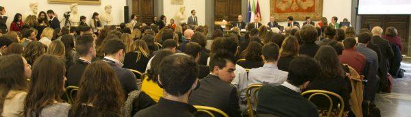 A Roma il 9 maggio gli Stati Generali europei della Generazione Erasmus