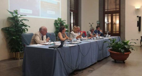 Per la vicesindaca Giachi «Con Didacta, Firenze diventa la capitale della scuola del futuro»
