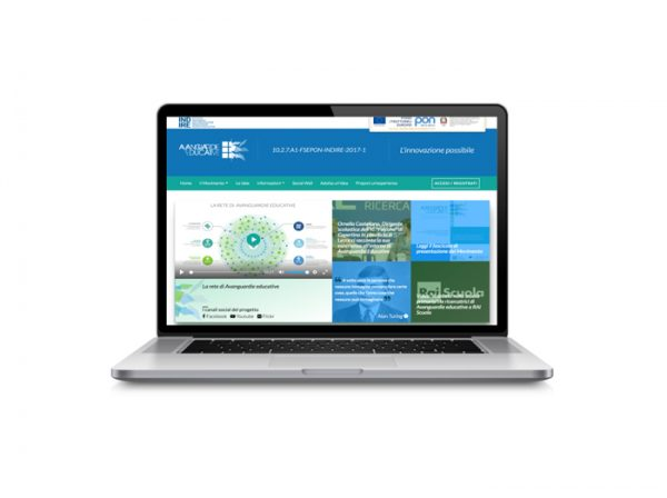 Avanguardie educative il nuovo 'portale' per l'innovazione