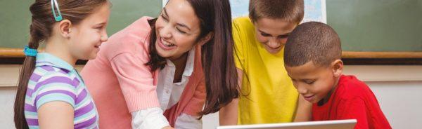 Apre l'ambiente per docenti neoassunti, con passaggio di ruolo e III anno FIT