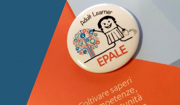 Cresce la community Epale, forte il contributo dell'Italia nel 2018